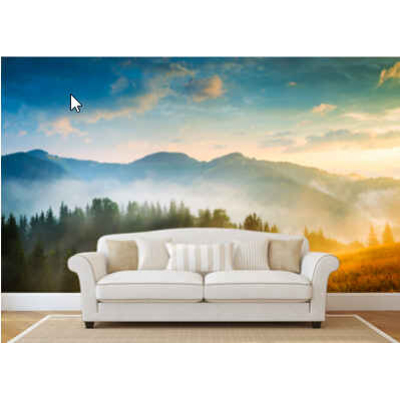 Wall Graphic Sticker
